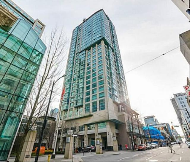 802 - 438 Seymour Street, Downtown VW, Vancouver West 2