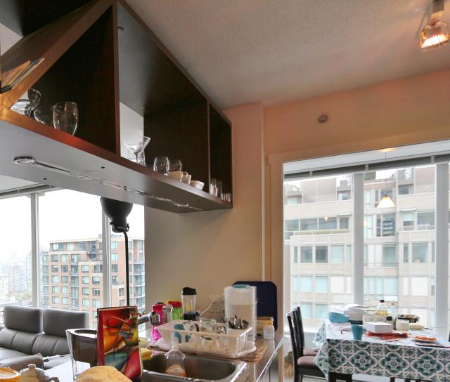 1706 - 1001 Richards Street, Downtown VW, Vancouver West 2