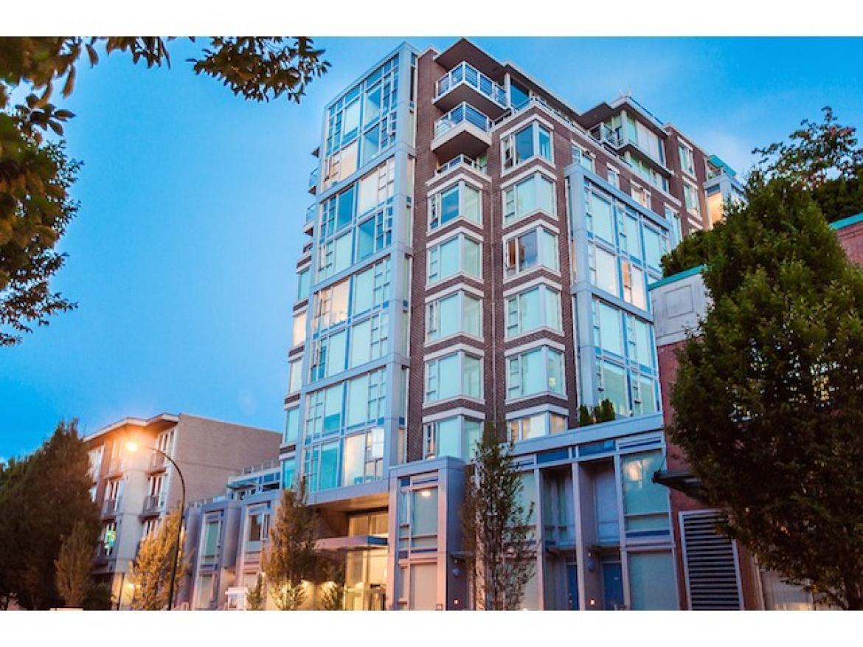 PH 2 - 538 W 7th Avenue, Fairview VW, Vancouver West