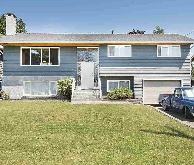 854 East 16th Street, Boulevard, North Vancouver 2