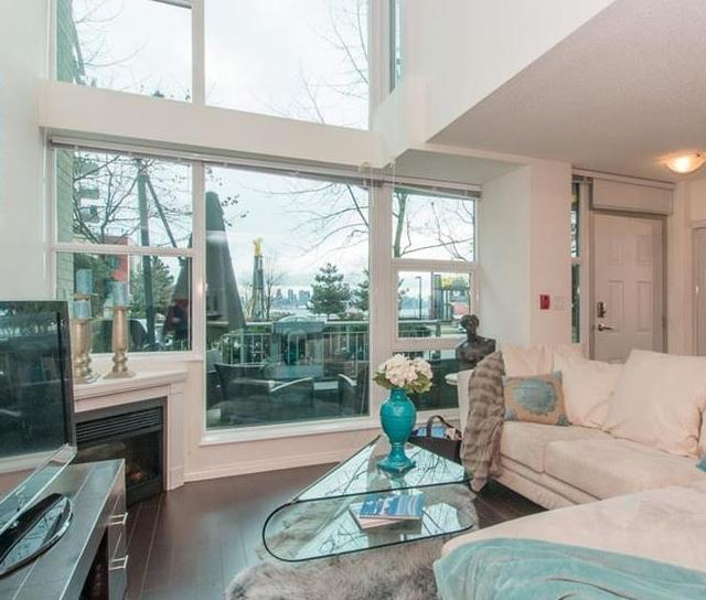 TH4 - 168 E Esplanade, Lower Lonsdale, North Vancouver 2