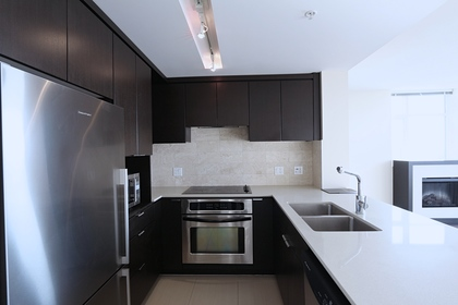 Appliances at 1101 - 1320 Chesterfield Avenue, Central Lonsdale, North Vancouver