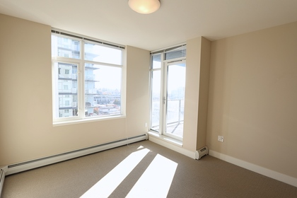 Bedroom at 1101 - 1320 Chesterfield Avenue, Central Lonsdale, North Vancouver