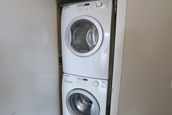 Laundry at 1101 - 1320 Chesterfield Avenue, Central Lonsdale, North Vancouver