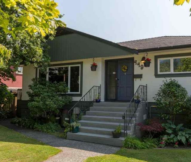 449 West Windsor Road, Upper Lonsdale, North Vancouver 2