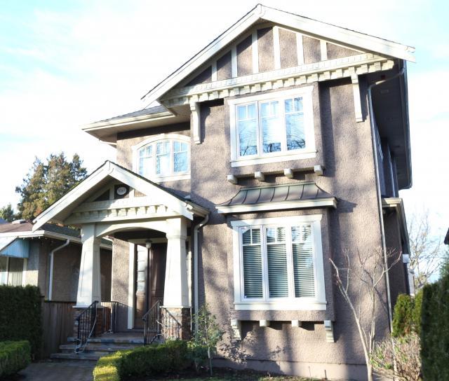 3065 West 14th Avenue, Kitsilano, Vancouver West 2