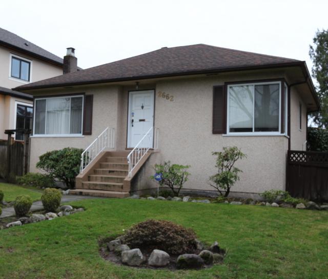 2662 West 21th Avenue, Arbutus, Vancouver West 2