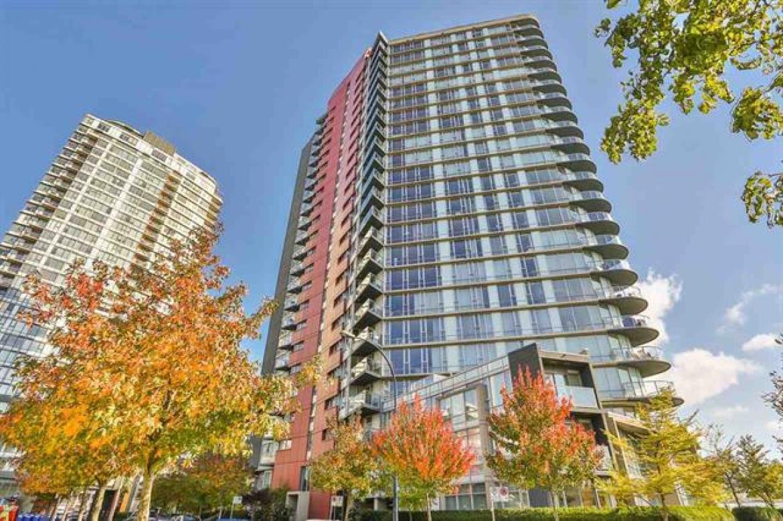 1106 - 918 Cooperage Way, Yaletown, Vancouver West