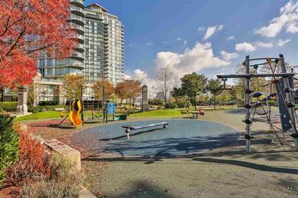 Park at 1106 - 918 Cooperage Way, Yaletown, Vancouver West