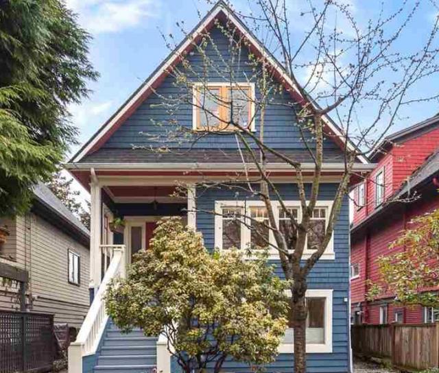 2841 Windsor Street, Mount Pleasant VE, Vancouver East 2