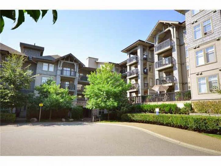 214 - 2988 Silver Springs Boulevard, Westwood Plateau, Coquitlam 2