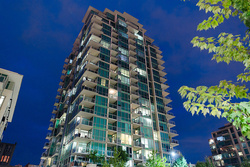 001 at 507 - 138 E Esplanade Avenue, Lower Lonsdale, North Vancouver