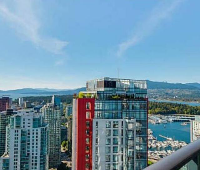 3804 - 1189 Melville, Coal Harbour, Vancouver West 2