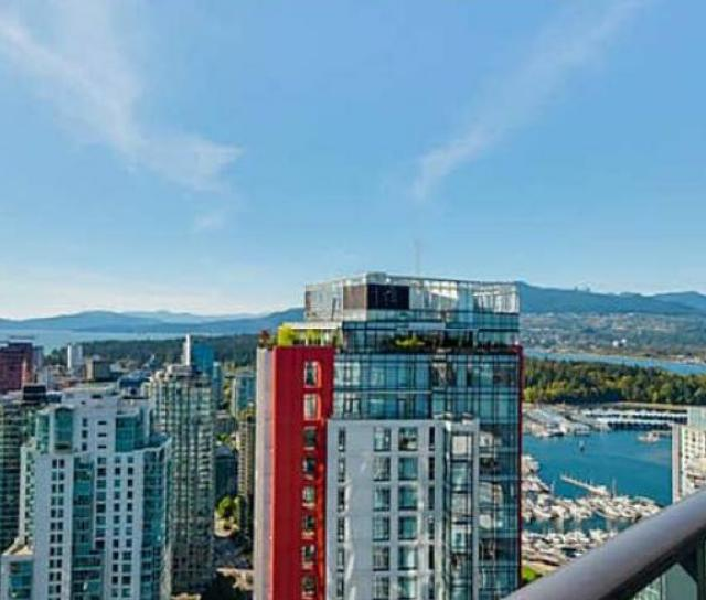 3804 - 1189 Melville, Coal Harbour, Vancouver West 2