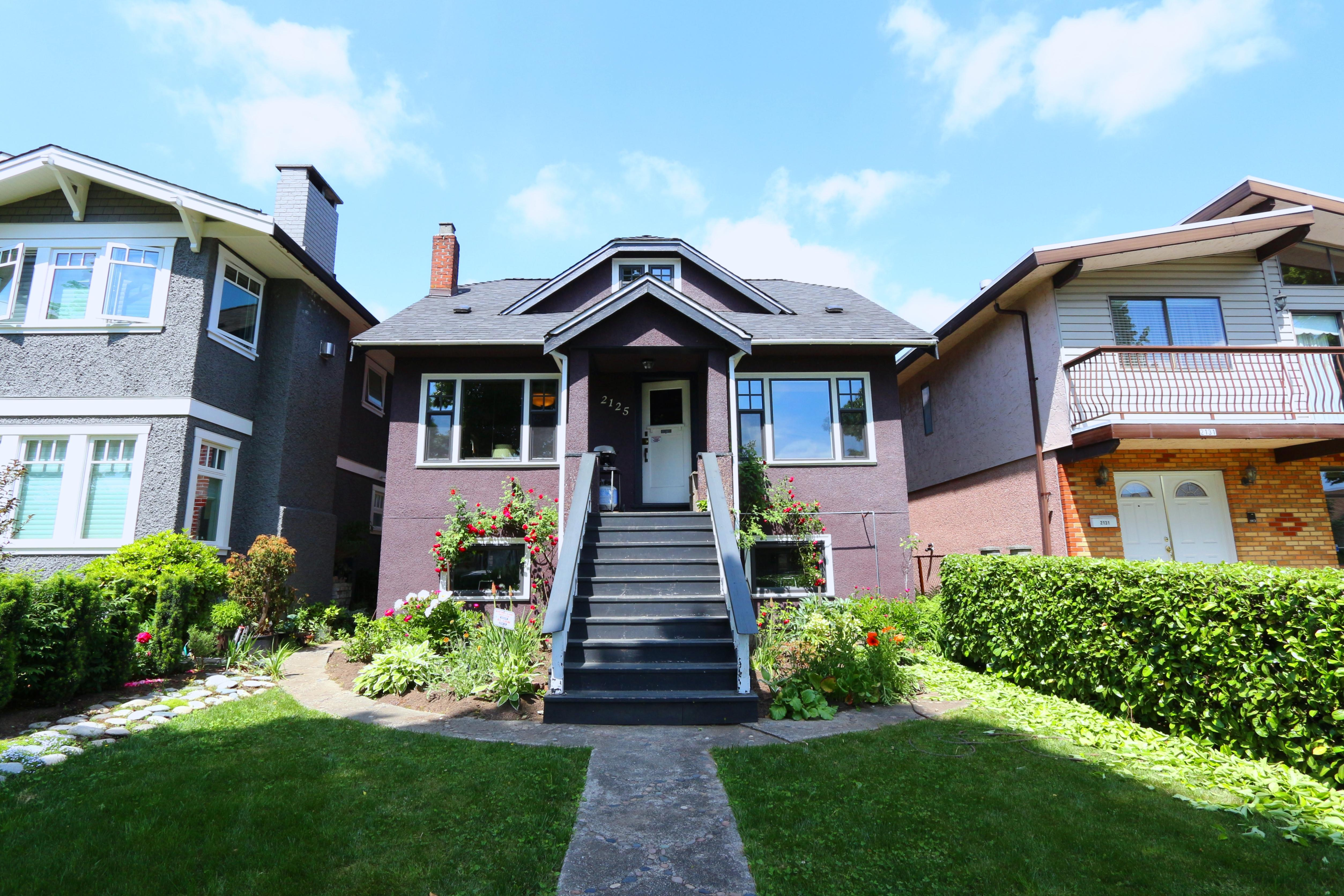 Address Upon Request, Grandview VE, Vancouver East