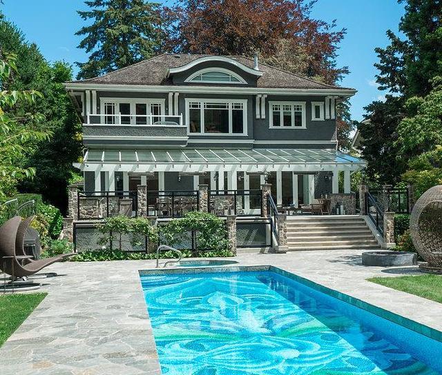 Elm Street, Kerrisdale, Vancouver West 2