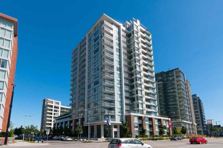 209 - 110 Switchmen Street, Mount Pleasant VE, Vancouver East