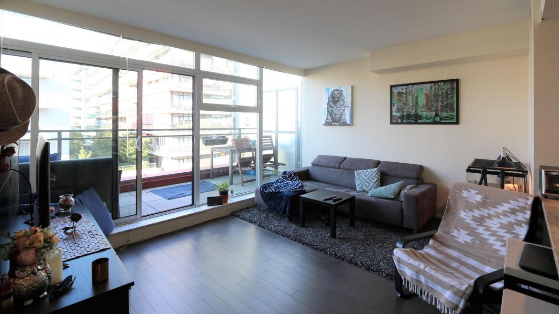617 - 38 W 1 Avenue, False Creek, Vancouver West