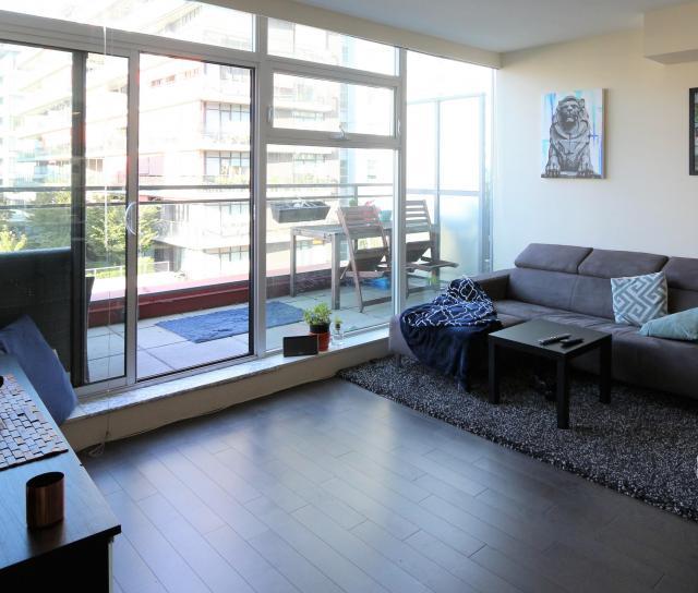 617 - 38 W 1 Avenue, False Creek, Vancouver West 2