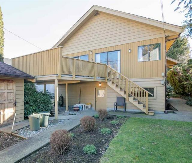 Lower - 2485 West 13th Avenue, Kitsilano, Vancouver West 2