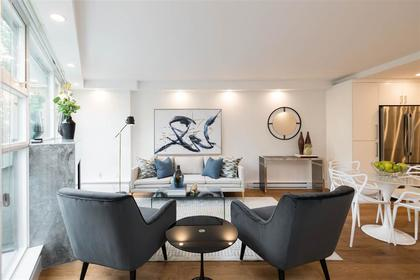 262332599-1 at B208 - 1331 Homer Street, Yaletown, Vancouver West