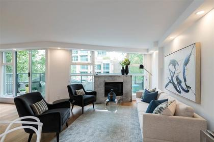 262332599-12 at B208 - 1331 Homer Street, Yaletown, Vancouver West