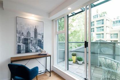 262332599-13 at B208 - 1331 Homer Street, Yaletown, Vancouver West