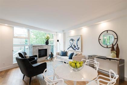 262332599-2 at B208 - 1331 Homer Street, Yaletown, Vancouver West