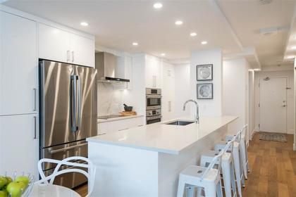 262332599-3 at B208 - 1331 Homer Street, Yaletown, Vancouver West