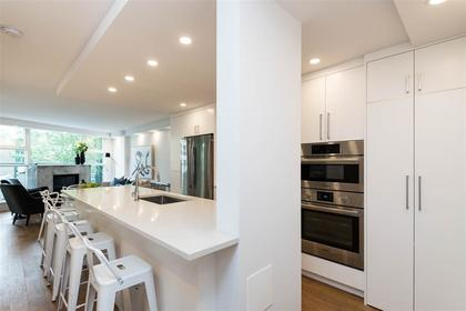 262332599-5 at B208 - 1331 Homer Street, Yaletown, Vancouver West