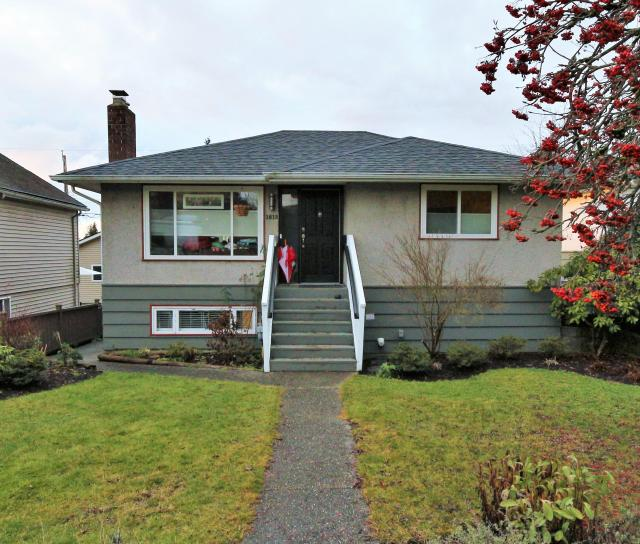 1813 Mahon Avenue, Central Lonsdale, North Vancouver 2