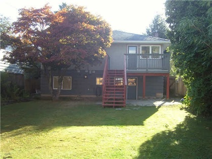 262241304-7 at 1813 Mahon Avenue, Central Lonsdale, North Vancouver