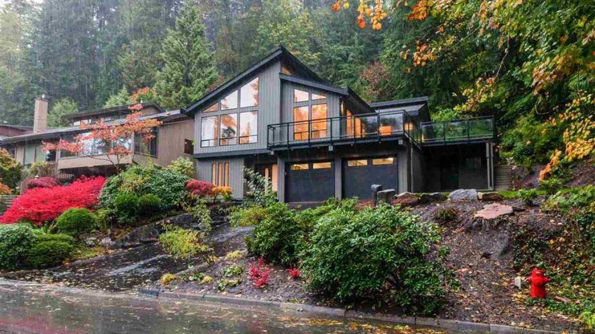 1050 Riverside, Seymour NV, North Vancouver