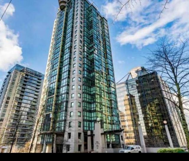 907 - 1367 Alberni, Downtown VW, Vancouver West 2