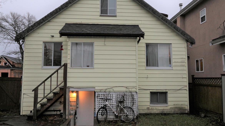 Lower - 6305 St.catherines Street, Oakridge VW, Vancouver West