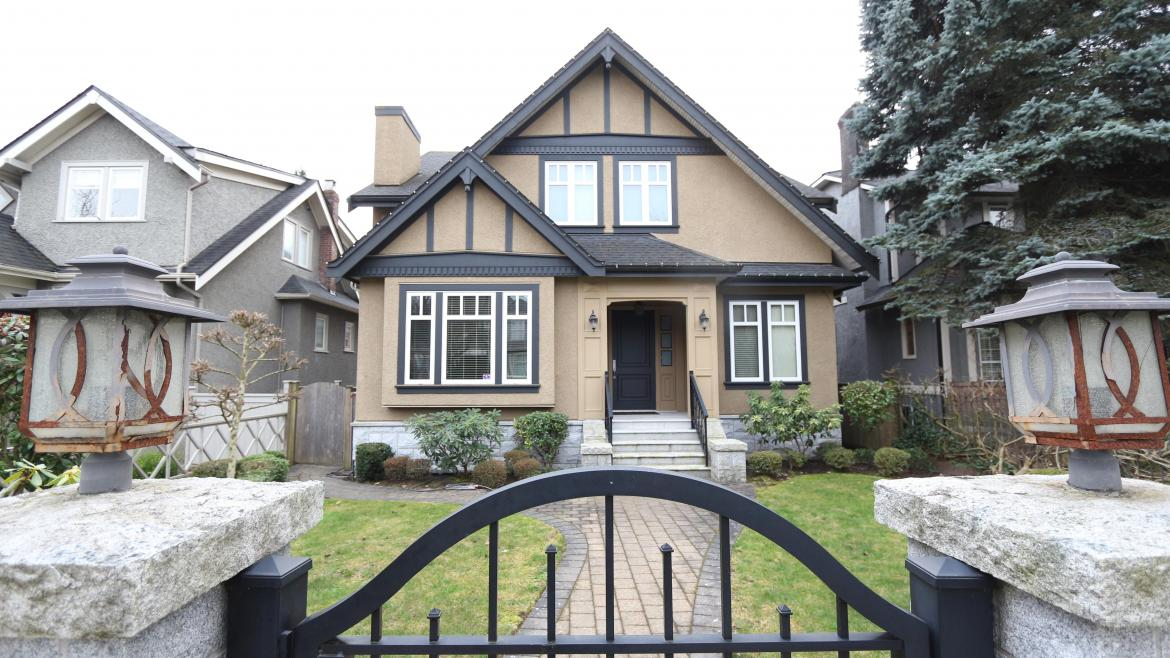 2830 37th West, Vancouver West