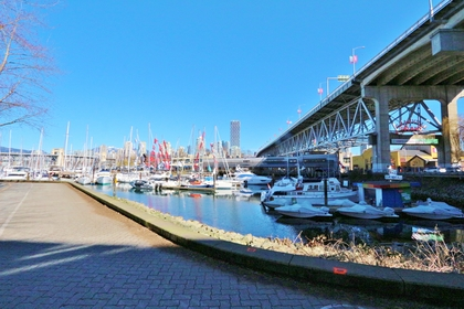 img_1066 at 510 - 1508 Mariner Walk, False Creek, Vancouver West