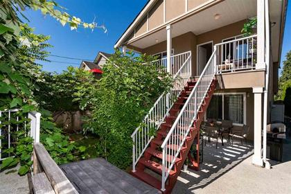 262311025-10 at 2052 Jones Avenue, Central Lonsdale, North Vancouver
