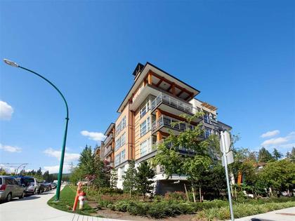262340011-17 at 402 - 3602 Aldercrest Drive, Roche Point, North Vancouver