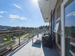 262340011-7 at 402 - 3602 Aldercrest Drive, Roche Point, North Vancouver