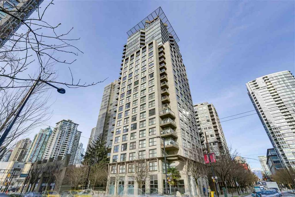 307 - 989 Beatty Street, Yaletown, Vancouver West 2