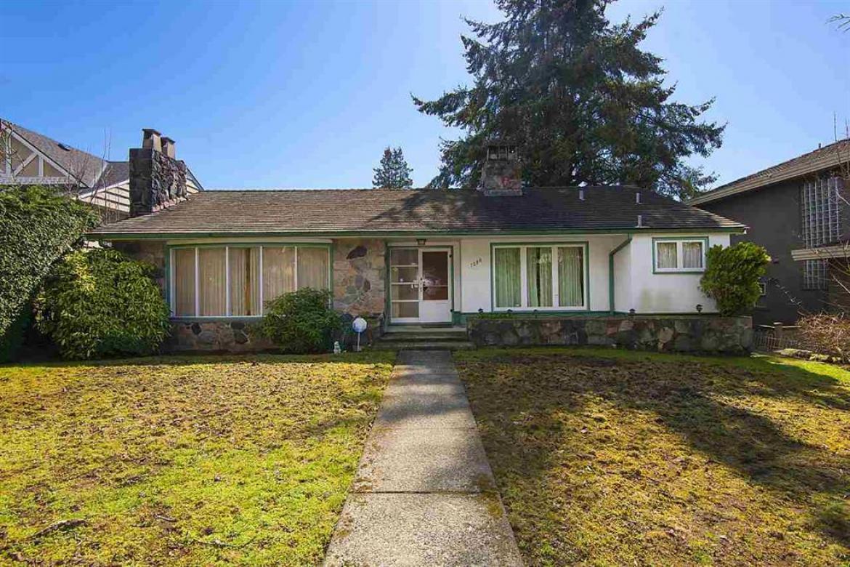 1280 W 46th Avenue, South Granville, Vancouver West