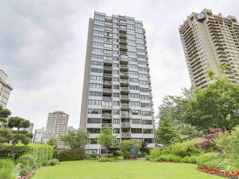304 - 1740 Comox Street, West End VW, Vancouver West