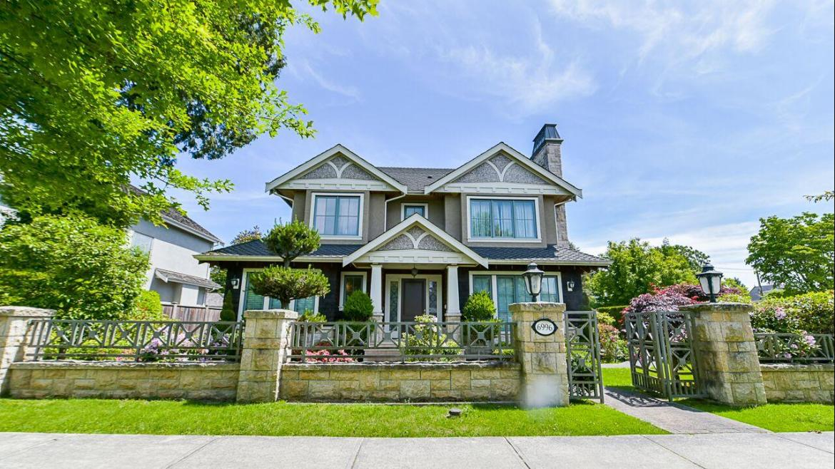 6996 Angus Drive, South Granville, Vancouver West