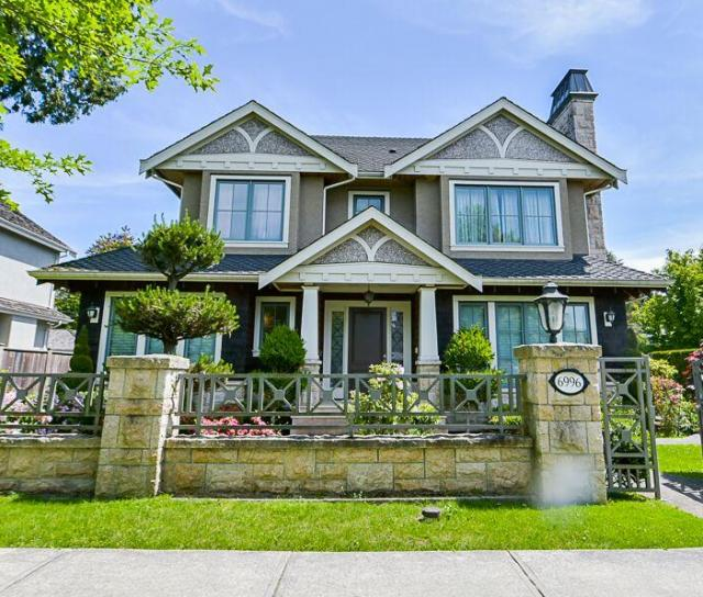 6996 Angus Drive, South Granville, Vancouver West 2