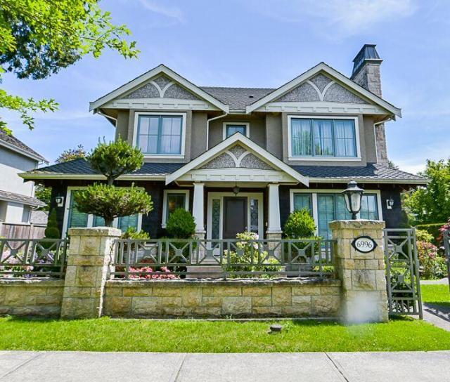 6996 Angus Drive, South Granville, Vancouver West 2
