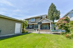 nyuj-hla at 6996 Angus Drive, South Granville, Vancouver West
