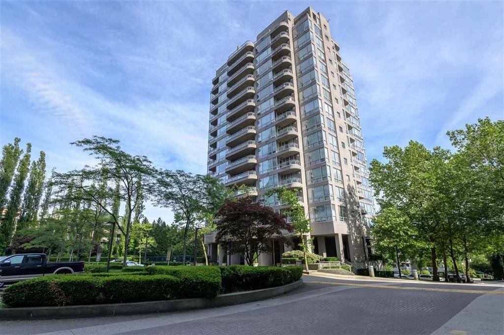 703 - 9623 Manchester Drive, Cariboo, Burnaby North 2