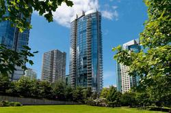 262410689 at 2302 - 1281 W Cordova Street, Coal Harbour, Vancouver West