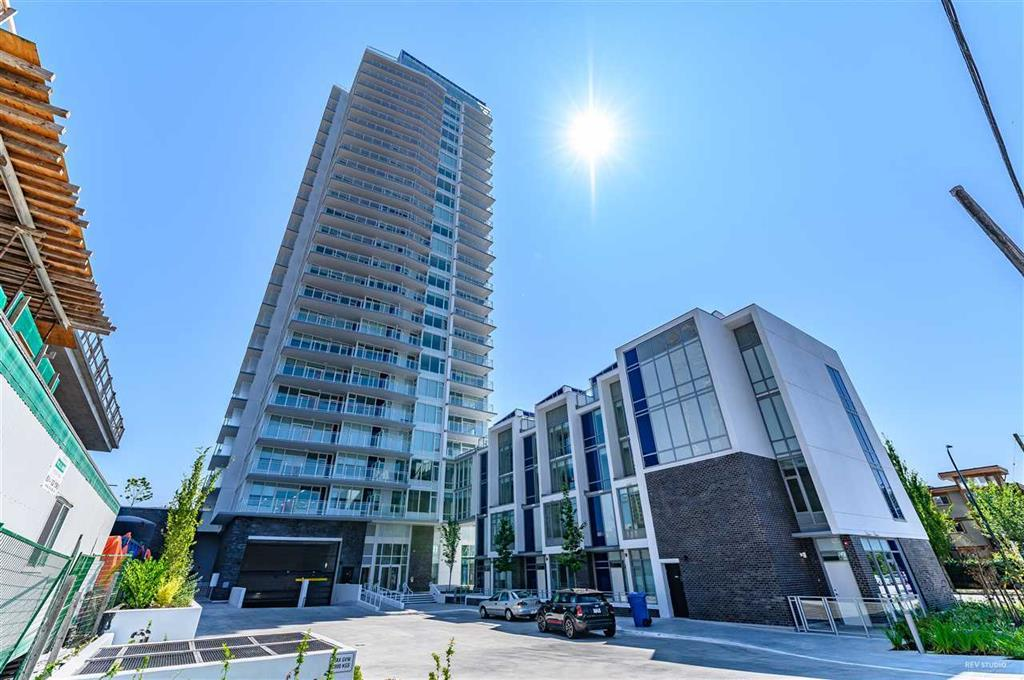 807 - 5051 Imperial, Metrotown, Burnaby South 2
